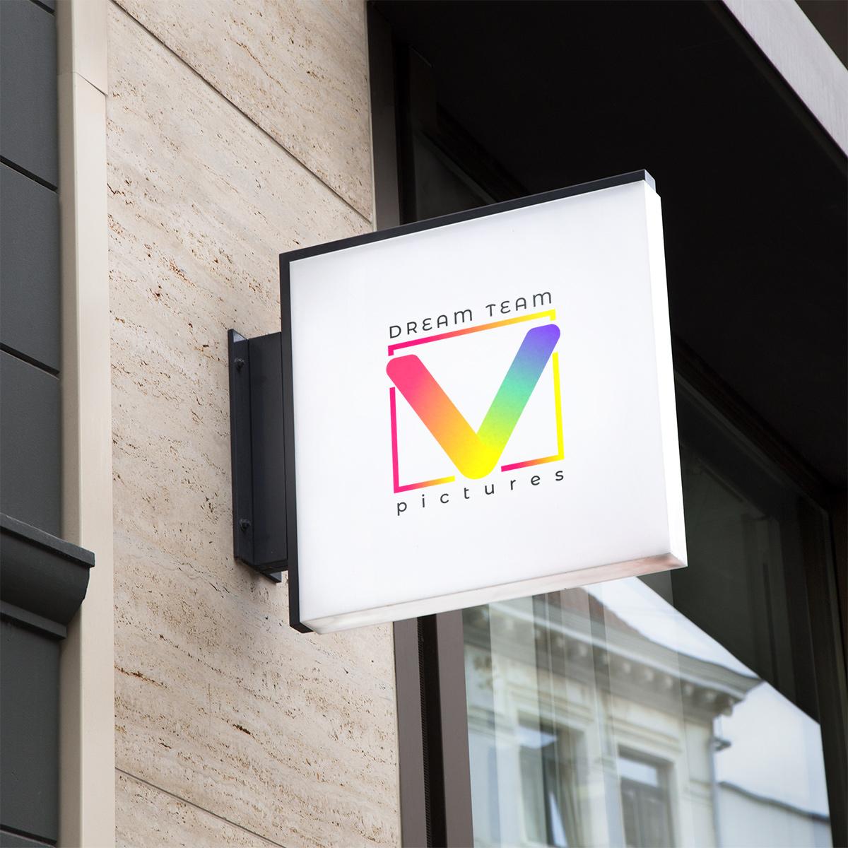 logo v pictures